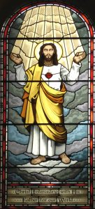 chapel-stained-sacred-heart